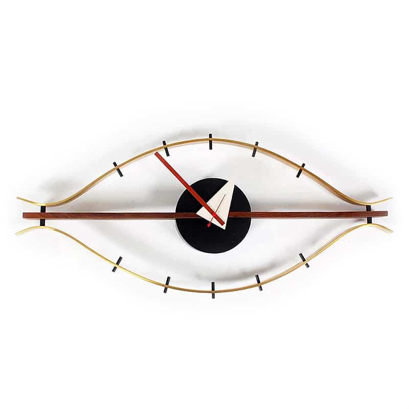 Horloge décorative murale design