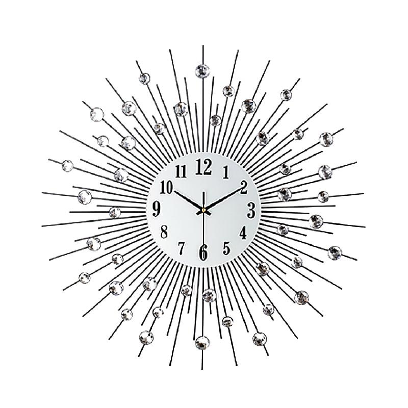 Horloge murale design moderne