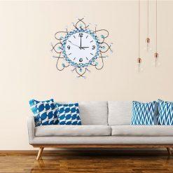 horloge murale design originale luxe