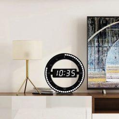 Petite horloge murale