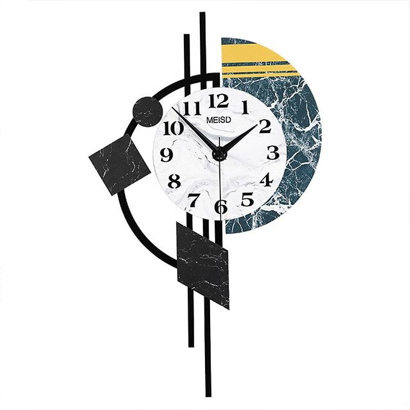 Horloge murale moderne design