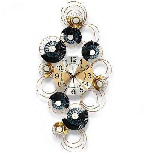 Grande horloge design murale