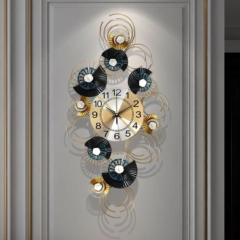grande horloge design
