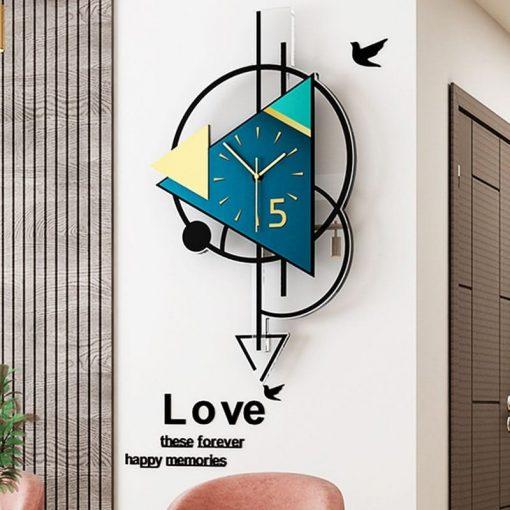 horloge-design-murale-salon