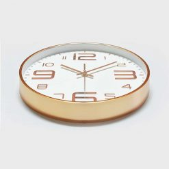 Horloge design pour cuisine