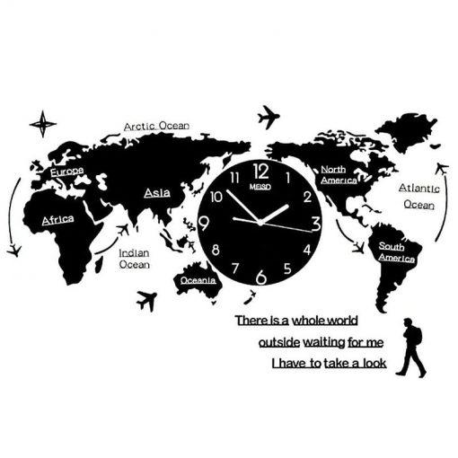 horloge-murale-geante-originale