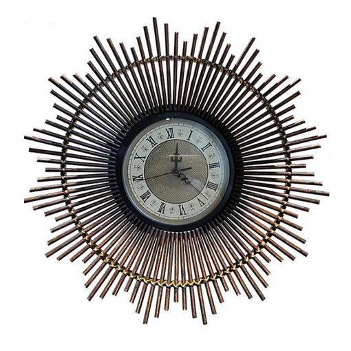 Horloge murale vintage 50 cm