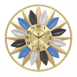Horloge vintage murale