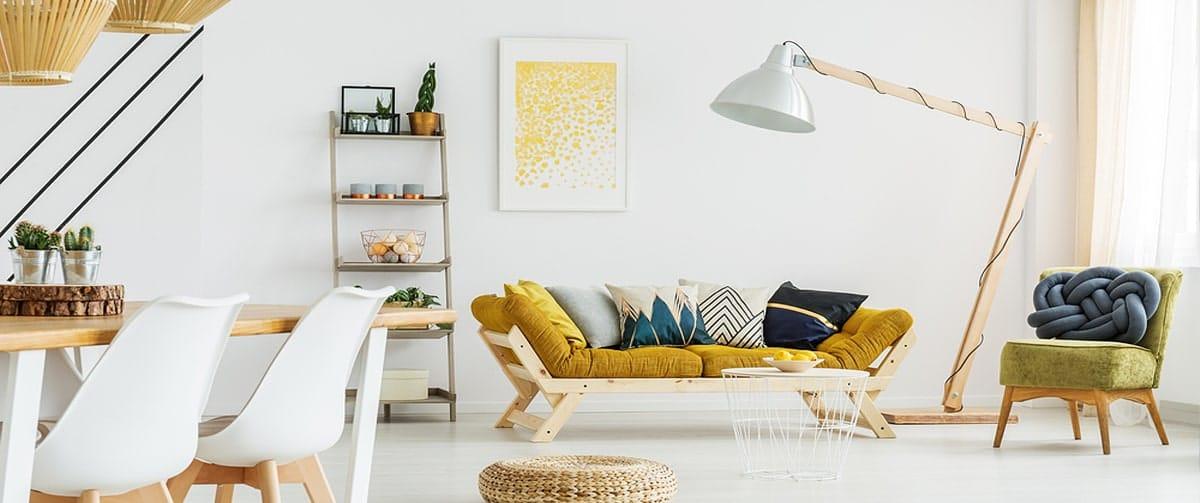 Décoration intérieure 10 tendances en 2021
