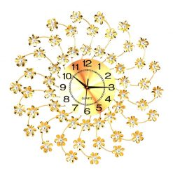 Horloge décorative murale