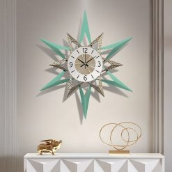 Horloge murale décorative et design
