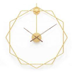 Horloge murale design 3D