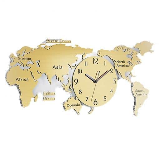 Horloge murale geante design et originale