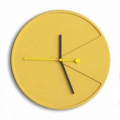 Horloge scandinave murale