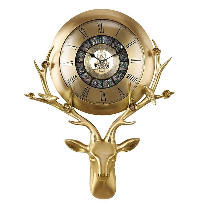 Horloge murale design haut de gamme