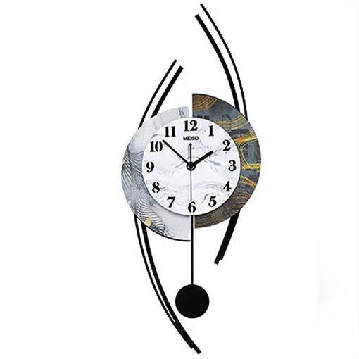 Horloge originale murale