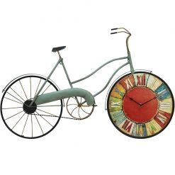 Horloge murale originale vintage